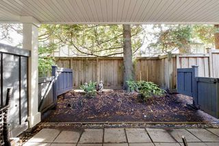 """Photo 21: 3 102 FRASER Street in Port Moody: Port Moody Centre Townhouse for sale in """"CORBEAU"""" : MLS®# R2508604"""