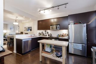 """Photo 9: 3 102 FRASER Street in Port Moody: Port Moody Centre Townhouse for sale in """"CORBEAU"""" : MLS®# R2508604"""