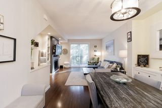 """Photo 6: 3 102 FRASER Street in Port Moody: Port Moody Centre Townhouse for sale in """"CORBEAU"""" : MLS®# R2508604"""