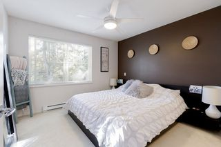 """Photo 12: 3 102 FRASER Street in Port Moody: Port Moody Centre Townhouse for sale in """"CORBEAU"""" : MLS®# R2508604"""