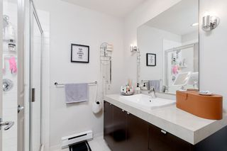 """Photo 14: 3 102 FRASER Street in Port Moody: Port Moody Centre Townhouse for sale in """"CORBEAU"""" : MLS®# R2508604"""