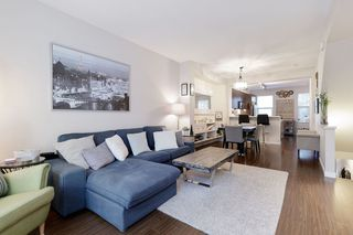 """Photo 4: 3 102 FRASER Street in Port Moody: Port Moody Centre Townhouse for sale in """"CORBEAU"""" : MLS®# R2508604"""
