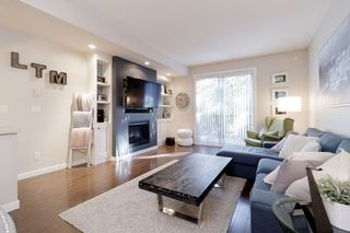 """Photo 3: 3 102 FRASER Street in Port Moody: Port Moody Centre Townhouse for sale in """"CORBEAU"""" : MLS®# R2508604"""