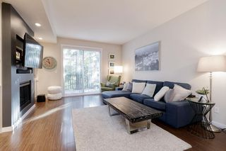 """Photo 2: 3 102 FRASER Street in Port Moody: Port Moody Centre Townhouse for sale in """"CORBEAU"""" : MLS®# R2508604"""