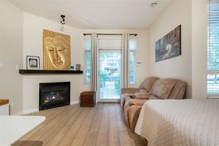 "Photo 2: 103 2628 YEW Street in Vancouver: Kitsilano Condo for sale in ""CONNAUGHT PLACE"" (Vancouver West)  : MLS®# R2514048"