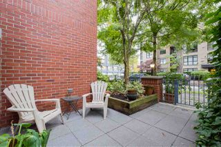 "Photo 27: 103 2628 YEW Street in Vancouver: Kitsilano Condo for sale in ""CONNAUGHT PLACE"" (Vancouver West)  : MLS®# R2514048"