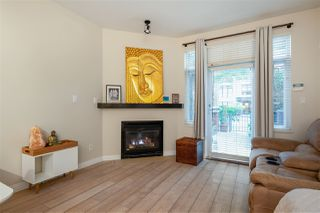 "Photo 5: 103 2628 YEW Street in Vancouver: Kitsilano Condo for sale in ""CONNAUGHT PLACE"" (Vancouver West)  : MLS®# R2514048"