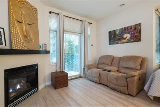 "Photo 3: 103 2628 YEW Street in Vancouver: Kitsilano Condo for sale in ""CONNAUGHT PLACE"" (Vancouver West)  : MLS®# R2514048"