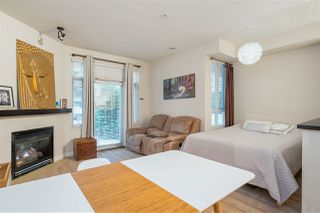 "Photo 14: 103 2628 YEW Street in Vancouver: Kitsilano Condo for sale in ""CONNAUGHT PLACE"" (Vancouver West)  : MLS®# R2514048"