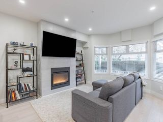 Photo 10: 1339 W 7TH Avenue in Vancouver: Fairview VW Townhouse for sale (Vancouver West)  : MLS®# R2517626