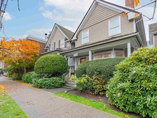Photo 37: 1339 W 7TH Avenue in Vancouver: Fairview VW Townhouse for sale (Vancouver West)  : MLS®# R2517626