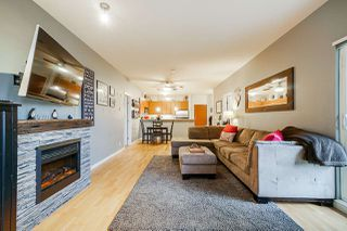 """Photo 2: 316 14 E ROYAL Avenue in New Westminster: Fraserview NW Condo for sale in """"Victoria Hill"""" : MLS®# R2518079"""