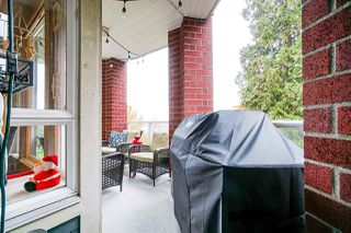 """Photo 22: 316 14 E ROYAL Avenue in New Westminster: Fraserview NW Condo for sale in """"Victoria Hill"""" : MLS®# R2518079"""