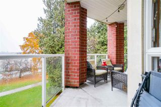"""Photo 21: 316 14 E ROYAL Avenue in New Westminster: Fraserview NW Condo for sale in """"Victoria Hill"""" : MLS®# R2518079"""