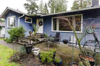 Photo 2: 1260 PLATEAU Drive in North Vancouver: Pemberton Heights House for sale : MLS®# R2523433