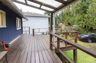 Photo 30: 1260 PLATEAU Drive in North Vancouver: Pemberton Heights House for sale : MLS®# R2523433