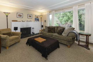 Photo 5: 1260 PLATEAU Drive in North Vancouver: Pemberton Heights House for sale : MLS®# R2523433