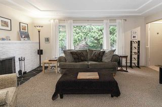 Photo 8: 1260 PLATEAU Drive in North Vancouver: Pemberton Heights House for sale : MLS®# R2523433