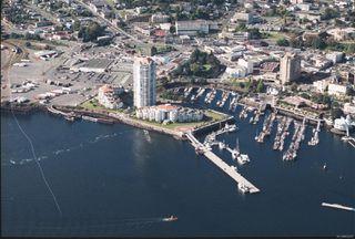 Photo 5: 203 150 Promenade Dr in : Na Old City Condo for sale (Nanaimo)  : MLS®# 862801