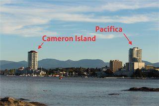 Photo 3: 203 150 Promenade Dr in : Na Old City Condo for sale (Nanaimo)  : MLS®# 862801