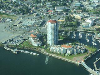 Photo 21: 203 150 Promenade Dr in : Na Old City Condo for sale (Nanaimo)  : MLS®# 862801