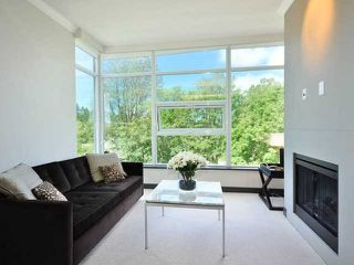 "Photo 3: # 501 1088 W 14TH AV in Vancouver: Fairview VW Condo for sale in ""COCO on Spruce"" (Vancouver West)  : MLS®# V840597"