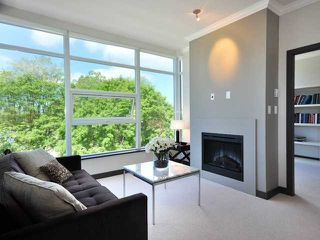 "Photo 1: # 501 1088 W 14TH AV in Vancouver: Fairview VW Condo for sale in ""COCO on Spruce"" (Vancouver West)  : MLS®# V840597"