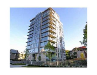 "Photo 9: # 501 1088 W 14TH AV in Vancouver: Fairview VW Condo for sale in ""COCO on Spruce"" (Vancouver West)  : MLS®# V840597"