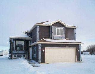 Main Photo: 47 ARROWHEAD Court in WINNIPEG: West Kildonan / Garden City Single Family Detached for sale (North West Winnipeg)  : MLS®# 2700062