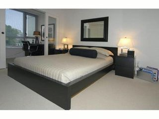 """Photo 5: 429 - 2008 Pine Street in Vancouver: False Creek Condo for sale in """"Mantra"""" (Vancouver West)  : MLS®# V852165"""