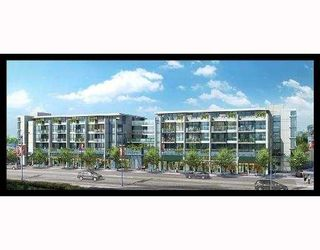 "Photo 7: 429 - 2008 Pine Street in Vancouver: False Creek Condo for sale in ""Mantra"" (Vancouver West)  : MLS®# V852165"