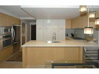 "Photo 3: 429 - 2008 Pine Street in Vancouver: False Creek Condo for sale in ""Mantra"" (Vancouver West)  : MLS®# V852165"