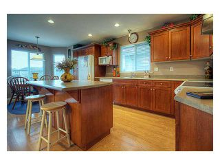 Photo 3: 23766 115A AV in Maple Ridge: Cottonwood MR House for sale : MLS®# V868444