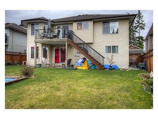 Photo 10: 23766 115A AV in Maple Ridge: Cottonwood MR House for sale : MLS®# V868444