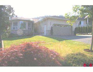 Photo 1: 46726 BRAESIDE Avenue in Sardis: Promontory House for sale : MLS®# H2703111