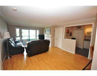 Photo 4: # 404 223 MOUNTAIN HY in North Vancouver: Lynnmour Condo for sale : MLS®# V899286