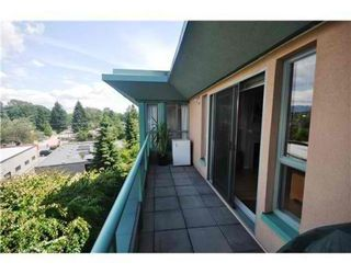 Photo 8: # 404 223 MOUNTAIN HY in North Vancouver: Lynnmour Condo for sale : MLS®# V899286