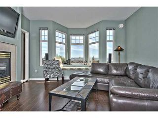 "Photo 3: # 303 580 12TH ST in New Westminster: Uptown NW Condo for sale in ""THE REGENCY"" : MLS®# V912758"