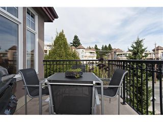 "Photo 10: # 303 580 12TH ST in New Westminster: Uptown NW Condo for sale in ""THE REGENCY"" : MLS®# V912758"