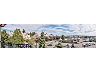 "Photo 2: # 303 580 12TH ST in New Westminster: Uptown NW Condo for sale in ""THE REGENCY"" : MLS®# V912758"