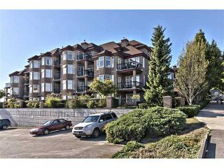 "Photo 1: # 303 580 12TH ST in New Westminster: Uptown NW Condo for sale in ""THE REGENCY"" : MLS®# V912758"