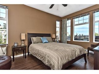 "Photo 7: # 303 580 12TH ST in New Westminster: Uptown NW Condo for sale in ""THE REGENCY"" : MLS®# V912758"