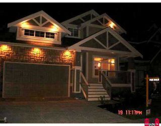"Photo 7: 20050 74TH Avenue in Langley: Willoughby Heights House for sale in ""Jerico Ridge"" : MLS®# F2726524"