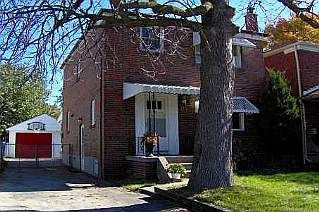 Photo 1: 25 Phillip Ave: Freehold for sale (E06: TORONTO)