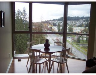 Photo 4: 803 3070 GUILDFORD Way in Coquitlam: North Coquitlam Condo for sale : MLS®# V678054