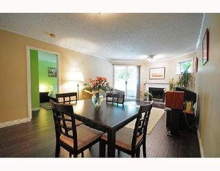 Photo 2: 112 925 W 10TH Avenue in Vancouver: Fairview VW Condo for sale (Vancouver West)  : MLS®# V714620