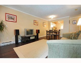 Photo 10: 112 925 W 10TH Avenue in Vancouver: Fairview VW Condo for sale (Vancouver West)  : MLS®# V714620