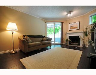 Photo 8: 112 925 W 10TH Avenue in Vancouver: Fairview VW Condo for sale (Vancouver West)  : MLS®# V714620