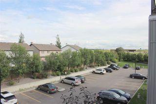 Photo 23: 2312 9357 SIMPSON Drive in Edmonton: Zone 14 Condo for sale : MLS®# E4168714