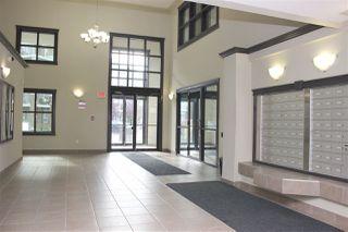 Photo 22: 2312 9357 SIMPSON Drive in Edmonton: Zone 14 Condo for sale : MLS®# E4168714